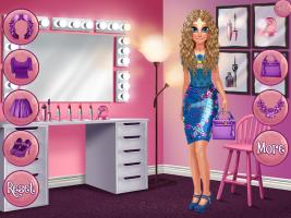 Elsa no Salão de Beleza - screenshot 3