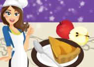 Emma Cozinha Torta de Maçã