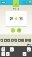 Emoji Quiz - screenshot 2