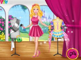 Estilista de Vestidos Disney - screenshot 1