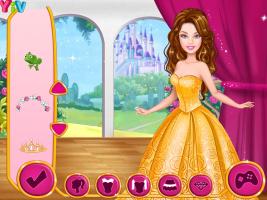 Estilista de Vestidos Disney - screenshot 3
