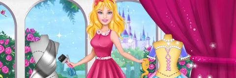 Estilista de Vestidos Disney