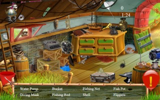 Fazenda da Tuli - screenshot 3