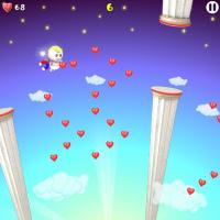 Flappy Cupido - screenshot 2