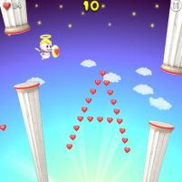 Flappy Cupido - screenshot 3
