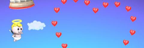 Flappy Cupido