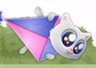 Gatinho Voador