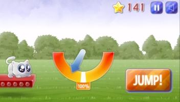 Gatinho Voador - screenshot 1