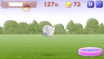 Gatinho Voador - screenshot 2