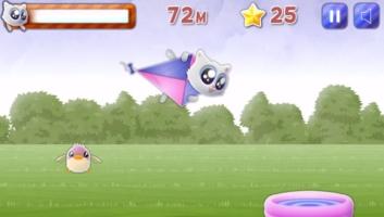 Gatinho Voador - screenshot 3