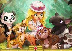 Hospital na Selva