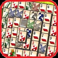 Jogo Império Mahjong