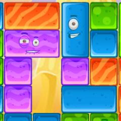Jogo Jelly Collapse