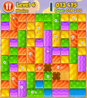 Jelly Collapse - screenshot 3