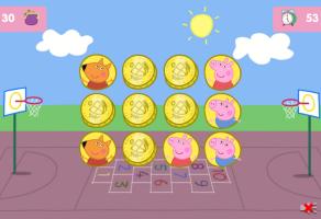Jogo de Memória da Peppa - screenshot 2