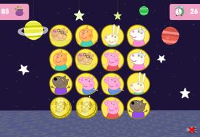 Jogo de Memória da Peppa - screenshot 3