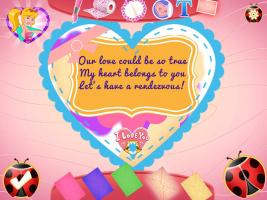 Ladybug e a Carta de Amor - screenshot 1
