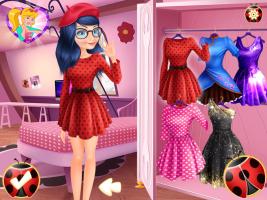 Ladybug e a Carta de Amor - screenshot 3