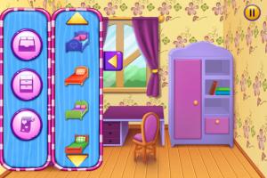 Limpe a Casa dos Sonhos - screenshot 2