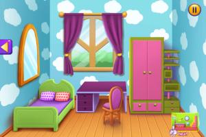 Limpe a Casa dos Sonhos - screenshot 4