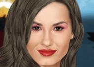 Maquie Demi Lovato