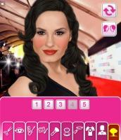 Maquie Demi Lovato - screenshot 2