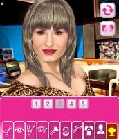 Maquie Demi Lovato - screenshot 3