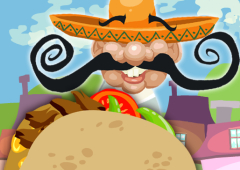 Restaurante de Tacos