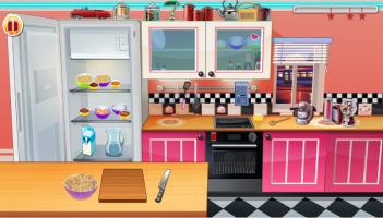Sara Cozinha Brownie de Caramelo - screenshot 2