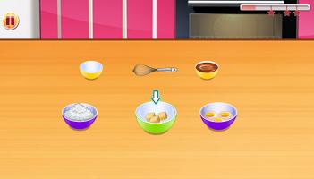 Sara Cozinha Brownie de Caramelo - screenshot 3