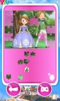 Quebra-cabeças da Sofia e Amigos - screenshot 2
