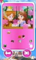 Quebra-cabeças da Sofia e Amigos - screenshot 3