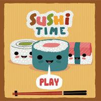 Jogo Sushi Time