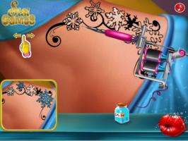 Tatuagens da Elsa - screenshot 3