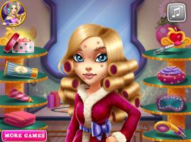 Transforme o Visual da Menina Elegante - screenshot 1