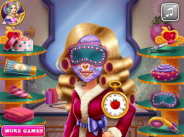 Transforme o Visual da Menina Elegante - screenshot 2