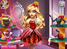 Transforme o Visual da Menina Elegante - screenshot 3