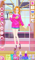 Vista a Barbie Babá - screenshot 1
