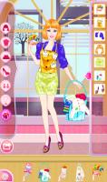 Vista a Barbie Babá - screenshot 2