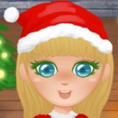 Jogo Vista a Menina no Natal