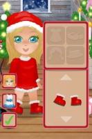 Vista a Menina no Natal - screenshot 1