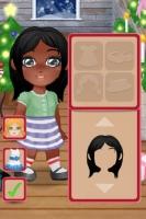 Vista a Menina no Natal - screenshot 2