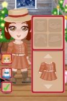 Vista a Menina no Natal - screenshot 3