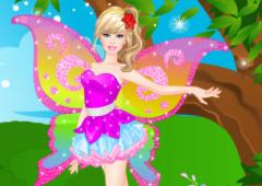 Vista Barbie de Fada