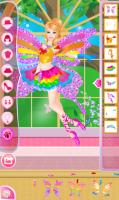 Vista Barbie de Fada - screenshot 2