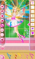 Vista Barbie de Fada - screenshot 3
