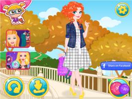 Vista e Maquie a Princesa Merida - screenshot 3