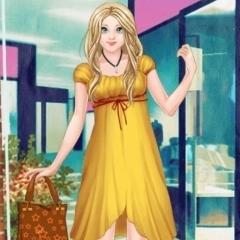 Jogo Vista Lily Elegante